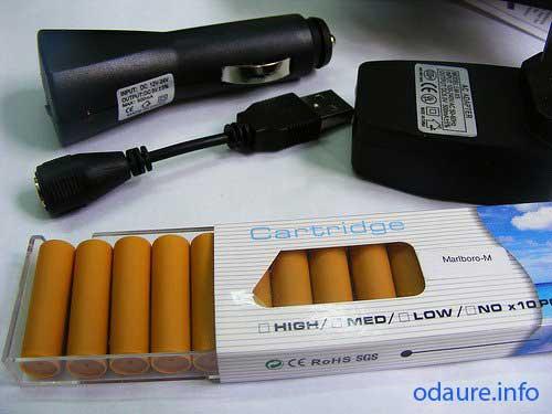 Thuốc lá điện tử là gì? Hút thuốc lá điện tử có hại không?