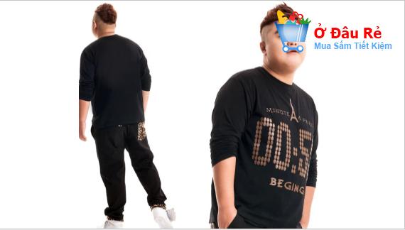 cách chọn trang phục cho người béo