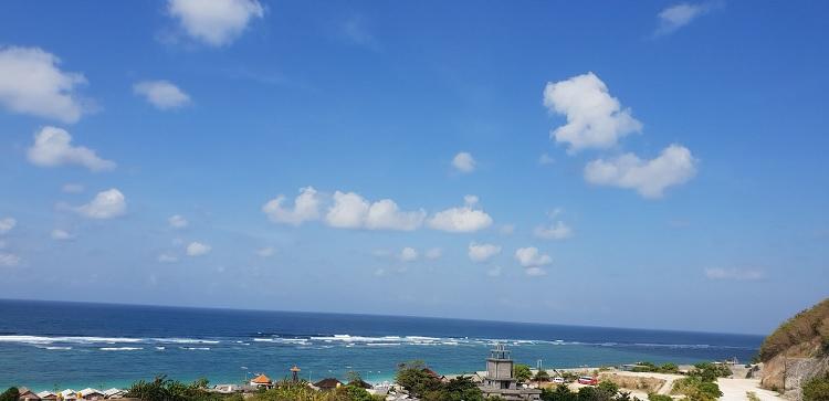 Bãi biển Pandawa