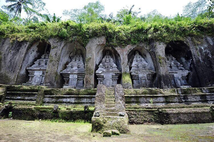 Đền thờ Gunung Kawi